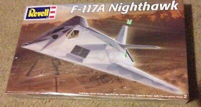 F-117A Nighthawk Revell 85-5848 1/48 NIB Sealed Desert Storm