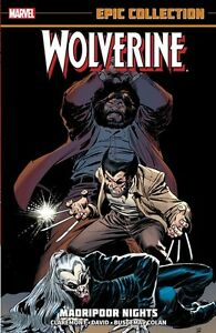 wolverine epic collection London Ontario image 1