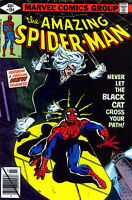 Looking for Spider-man 194 Comic Book