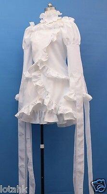 Rozen Maiden  Kirakishou Cosplay Costume Custom Made