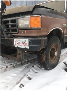 *LOOKING FOR* 88 f250 parts