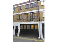 UNIQUE MEWS FREEHOLD PROPERTY FOR SALE– CLERKENWELL, LONDON EC1