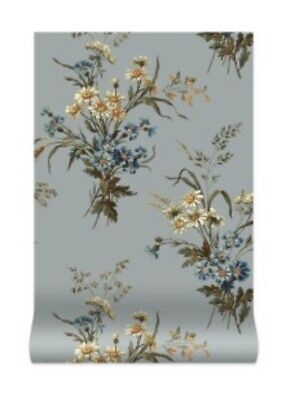 House Of Hackney Wallpaper cashmere Lunasa 3m X4 Lengths/ Roll 7 Available New