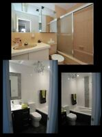 Design / Home- staging / Renovations coordination