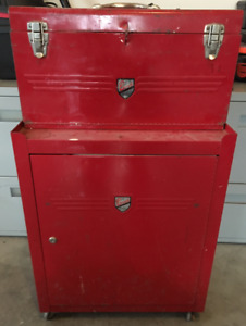 Used Beach Industries Tool Chest
