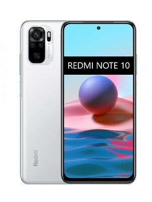 Cellulare Smartphone Xiaomi Redmi Note 10 Dual Sim LTE 4GB + 64GB...