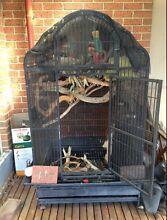 Outdoor bird cage Beaconsfield Cardinia Area Preview