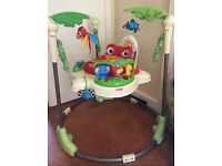 Jumparoo by Fisher Price