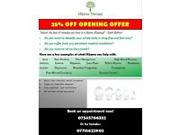 Hijama cupping professional service 25% off !! £22 ONLY