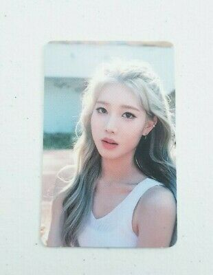 """MONTHLY GIRL LOONA KimLip Limited Photocard - Official Mini Album """"+ +"""""""