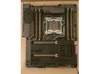 Asus SABERTOOTH X99 Gaming DDR4 Motherboard