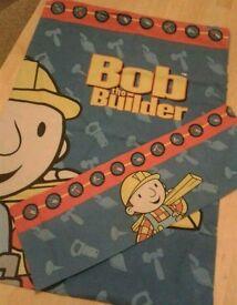 Bob The Builder Single duvet cover