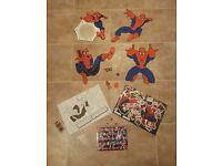 Kids BIG spiderman bundle