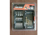 Black & decker A7178-XJ bit set