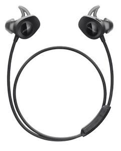 Bose soundsport cordless brand new earphones with warranty