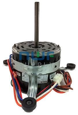 Nordyne miller intertherm furnace blower motor 621895 1 2 for 1 2 hp furnace blower motor