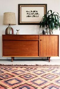 Wanted: Mid-century modern sideboard buffet Bellerive Clarence Area Preview