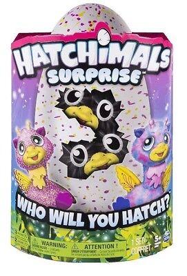 Hatchimals Surprise - Giravens Personaggi Assortiti ✨Special Price✨