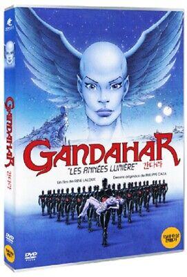 [DVD] Gandahar / Light Years (1988) René Laloux
