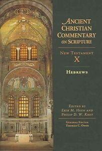 Hebrews (Hardback, 2009)