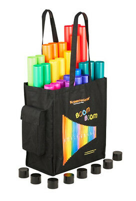 BOOMWHACKERS BW-MG 01 Moove and Groove Set