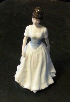 Royal Doulton MELODY figurine Excellent Condition FREE P&P