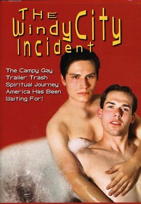 The Windy City Incident NEW DVD](Windy City Movie)
