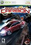 Need for Speed Carbon (Xbox 360) Garantie & morgen in huis!