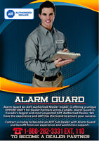 Attn Entrepreneurs. With Security and Home Automation Experience