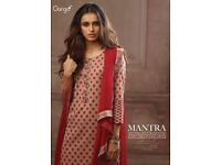 GANGA MANTRA WHOLESALE CASUAL ETHNIC SUITS