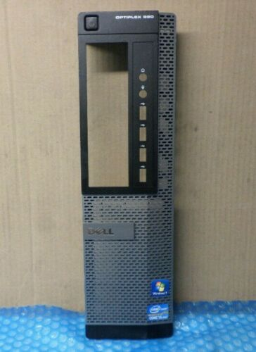 Dell Optiplex 990 Desktop Front Case Bezel Panel Faceplate