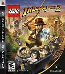 Lego Indiana Jones 2 The Adventure Continues (Playstation 3)