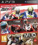 Motorbike Racing Pack (Playstation 3)