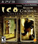 ICO / Shadow of the Colossus Collection (Playstation 3)