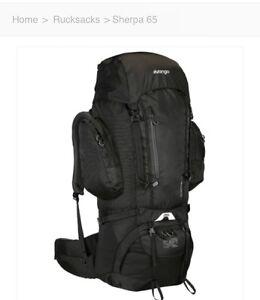 Vango Rucksack / Backpack Wellington Point Redland Area Preview
