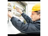 Fully Qualified Electrician Available- 24/7