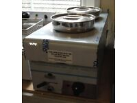 Bain Marie ARCHWAY 2 round pot wet - NCE157
