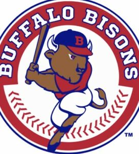 3 buffalo bisons opening day tickets for $30