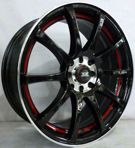 Reasonable offer //  Rims