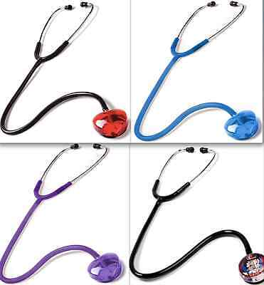 Prestige Medical Heart Stethoscope Choose Your Color