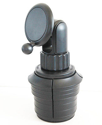 Me-cm+me-go800: Cup Holder Mount For Tomtom Via 1605 1605m 1605 M Rv Gps