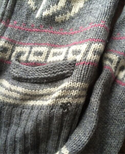 TNA Wool Sweater SMALL Kitchener / Waterloo Kitchener Area image 3