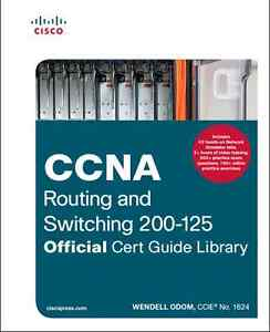CCNA v3 200-125 Books For Sale London Ontario image 1