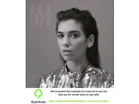 Dua Lipa Tickets -- Read the ad description before replying!!