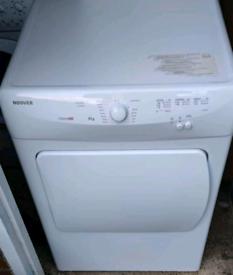 8kg tumble dryer