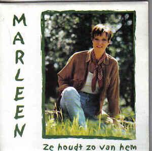 Marleen-Ze-houdt-Zo-Van-Hem-cd-single