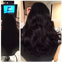 TAPE/FUSION REMY HAIR EXTENSIONS FROM $300