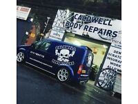 Business for sale Well established Bodyshop