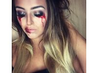 Makeup Artist Manchester *** Book In For Halloween 2016 Now ***