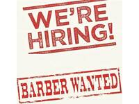 Barber is Required in Ballymena area